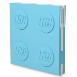 LEGO 52444 Notatnik z Długopisem BŁĘKITNY