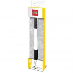 LEGO Długopis Żelowy CZARNY 51481