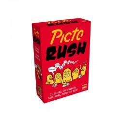 Goliath Gra PICTO RUSH 70978