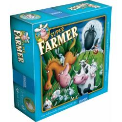 GRANNA Gra Rodzinna SUPER FARMER 3734