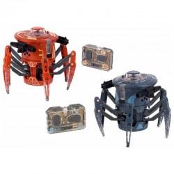 HEXBUG Laserowe Starcie Robotów PAJĄKI NA PILOTA 409-5122