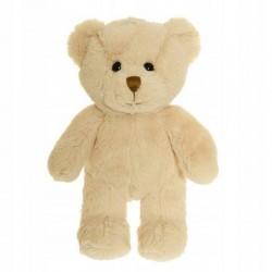 Teddykompaniet Pluszowa Maskotka BEŻOWY MIŚ LOVE 2884