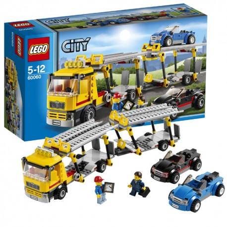LEGO CITY 60060 Transporter Samochodów