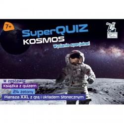 KAPITAN NAUKA Super Quiz KOSMOS 3120