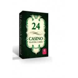 Cartamundi KARTY DO GRY Cassino Playing Cards 0538