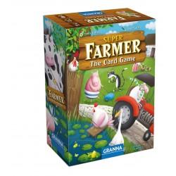 GRANNA Gra Karciana SUPER FARMER 003673
