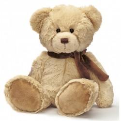Teddykompaniet MASKOTKA Pluszak TEDDY BEAR Miś Eddy 2094