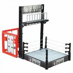 Mattel WWE Wrestling PERFORMANCE CENTER Arena do Walki 3w1 GGB65