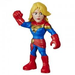 Hasbro Playschool Heroes Avengers KAPITAN MARVEL E7933