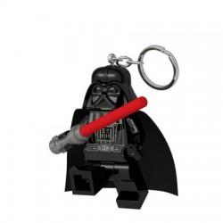 LEGO STAR WARS LGL-KE21 Breloczek z Latarką DARTH VADER