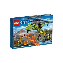 LEGO CITY 60123 Helikopter Dostawczy NOWOŚĆ 2016