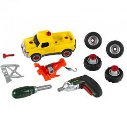 KLEIN Bosch Samochód do Skręcania 3w1 8168