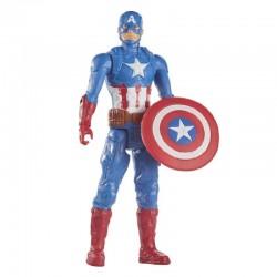 Hasbro Marvel AVENGERS Figurka KAPITAN AMERYKA E7877