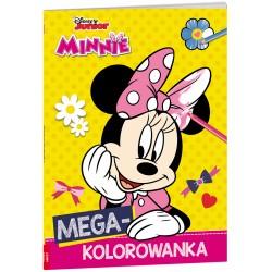 Ameet MEGA-KOLOROWANKA Myszka Minnie 333935