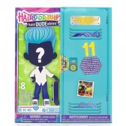 Hairdorables LALECZKA CHŁOPIEC HairDUDEables 23855