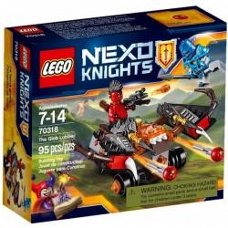 LEGO NEXO KNIGHTS 70318 Katapulta NOWOŚĆ 2016