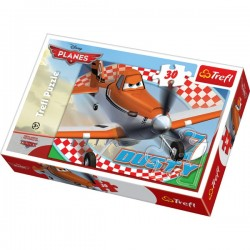 Trefl - 18174 - Puzzle 30 - Dusty