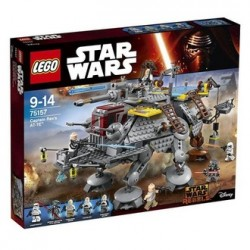 LEGO STAR WARS 75157 AT-TE Kapitana Rexa NOWOŚĆ 2016