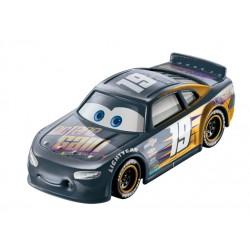 Mattel CARS AUTA Samochodzik Zmieniający Kolor Color Changers BOBBY SWIFT GPB02