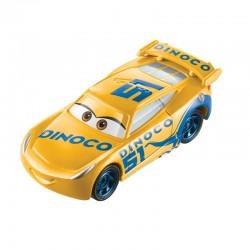 Mattel CARS AUTA Samochodzik Zmieniający Kolor Color Changers DINOCO CRUZ RAMIREZ GNY97