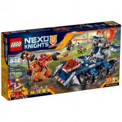 LEGO NEXO KNIGHTS 70322 Pojazd Axla NOWOŚĆ 2016