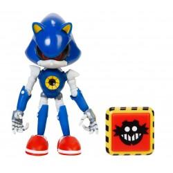 Sonic Boom FIGURKA METAL SONIC 40390