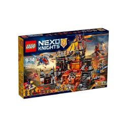 LEGO NEXO KNIGHTS 70323 Wulkaniczna Kryjówka Jestro NOWOŚĆ 2016