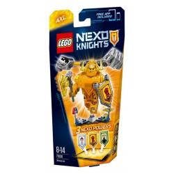 LEGO NEXO KNIGHTS 70336 Axl NOWOŚĆ 2016