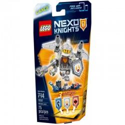 LEGO NEXO KNIGHTS 70337 Lance NOWOŚĆ 2016
