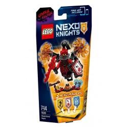LEGO NEXO KNIGHTS 70338 Generał Magmar NOWOŚĆ 2016