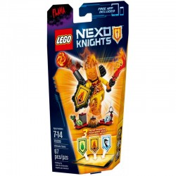 LEGO NEXO KNIGHTS 70339 Flama NOWOŚĆ 2016