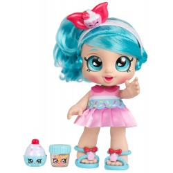 TM Toys Kindi Kids LALKA JESSICAKE + AKCESORIA 50008