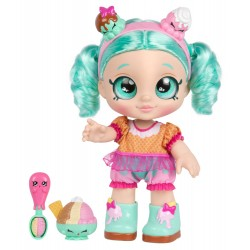 TM Toys Kindi Kids LALKA PEPPA-MINT + AKCESORIA 50007