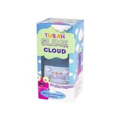 TUBAN Slime Cloud ZESTAW DO ROBIENIA SLIME ZE SZTUCZNYM ŚNIEGIEM 3142