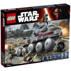 LEGO STAR WARS 75151 Turboczołg Klonów TM NOWOŚĆ 2016