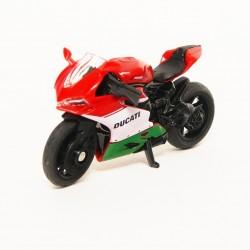 SIKU Pojazd Motocykl Ducati Panigale 1299 1325