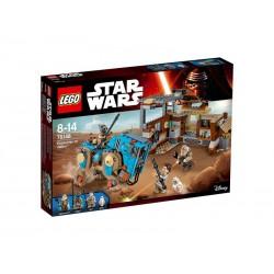 LEGO STAR WARS 75148 Spotkanie na Jakku TM NOWOŚĆ 2016