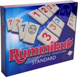 TM Toys -Gra Logiczna - Rummikub Standard
