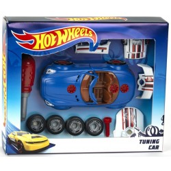 Klein Hot Wheels ZESTAW DO TUNINGU 8010