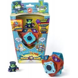 Magic Box Toys Super Zings Super Things POWER BAND Seria 6 14288