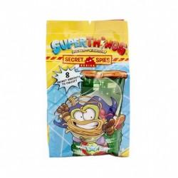 Magic Box Toys Super Zings Super Things ZESTAW FIGURKA + KRYJÓWKA Seria 6 12765