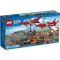 LEGO CITY 60103 Pokazy Lotnicze NOWOŚĆ 2016