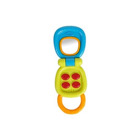 Bright Starts - 10225 - Zabawka z Dźwiękiem - Kolorowy Telefonik
