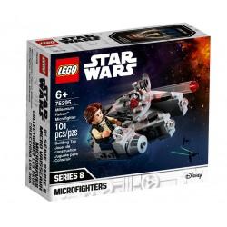 LEGO STAR WARS 75295 Mikromyśliwiec Sokół Millennium