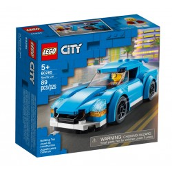 LEGO CITY 60285 Samochód Sportowy