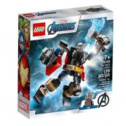 LEGO AVENGERS 76169 Opancerzony Mech Thora