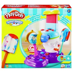 Ciastolina Play-Doh - 37396 - Doskonała Lodziarnia