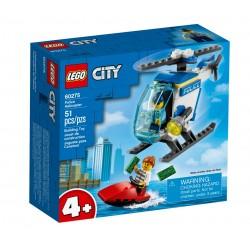 LEGO CITY 60275 Helikopter Policyjny