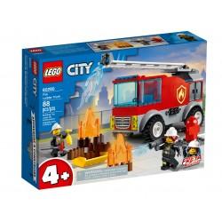 LEGO CITY 60280 Wóz Strażacki z Drabiną