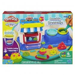 Ciastolina Play-Doh - A5013 - Słodka Kuchenka